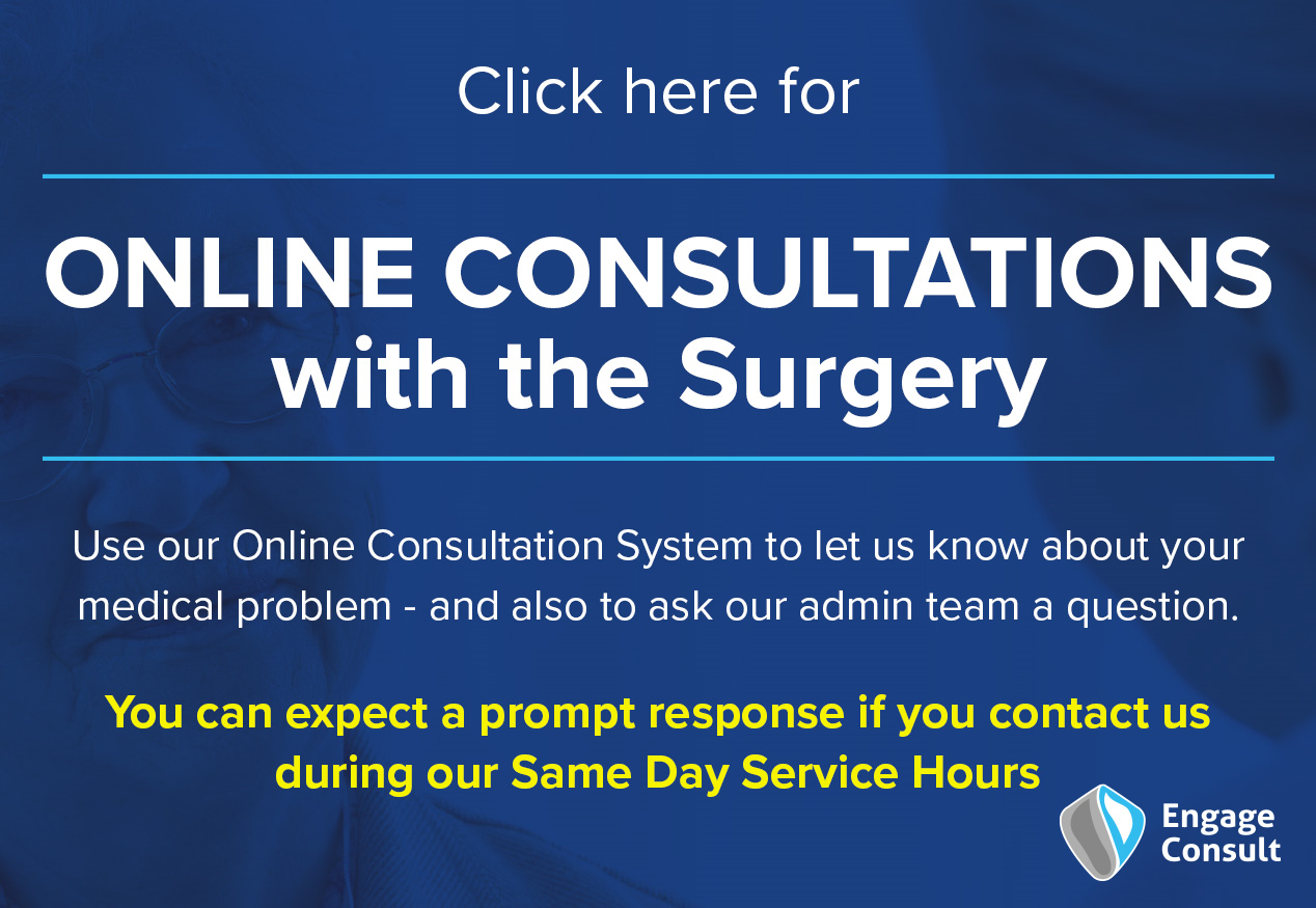 Online Consultaltations